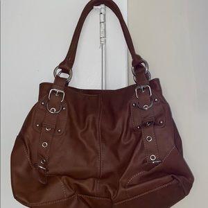 Large Stylish Handbag in Very Good Condition